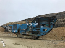 Powerscreen Brechanlage