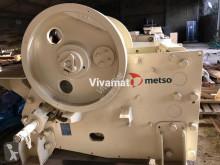 concasare, reciclare concasare Metso Minerals