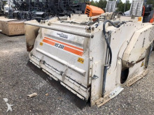 Wirtgen WS 250 crushing, recycling