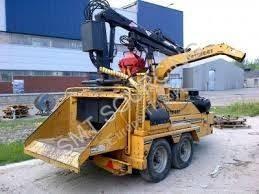 Vedeţi fotografiile Concasare, reciclare Vermeer BC 2000