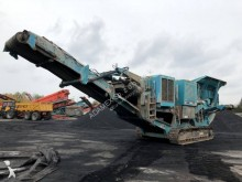 Powerscreen crusher