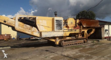 Extec crushing, recycling