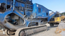 Terex crushing, recycling
