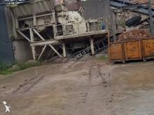 concasare, reciclare Metso Minerals BP 1010