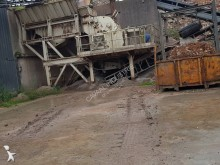 Metso Minerals crusher