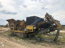 Hartl crushing, recycling