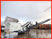concassage, recyclage Metso ST 3.5