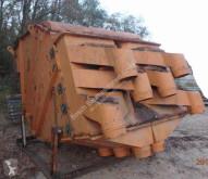 breken, recyclen Mogensen Sizer SK2066
