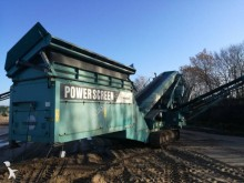 concasare, reciclare Powerscreen Chieftain 1400
