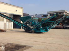 Powerscreen Screen crusher
