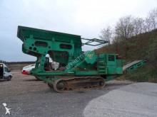Rimac Screen crusher