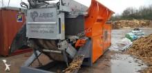 Дробилка измельчитель отходов Arjes