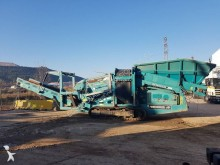 breken, recyclen Powerscreen Warrior 1400
