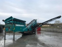 breken, recyclen Powerscreen Chieftain 2100X