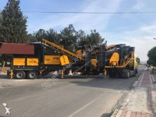 Fabo PRO-90 MOBILE CRUSHER SCREEN FOR LIMESTONE | CONCASSAGE CRIBLAGE MOBILE | READY IN STOCK