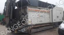 Concassage, recyclage Metso Minerals MJ4000 M-10