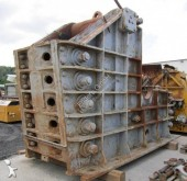 Esch Screen crusher