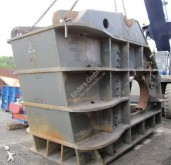 Krupp Screen crusher