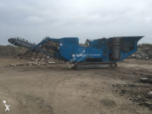 Powerscreen XH250 Brechen, Recycling
