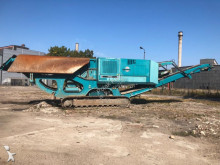 concassage, recyclage Powerscreen XR400S