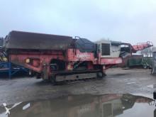 breken, recyclen Sandvik QJ340