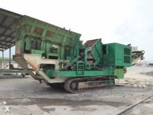 concasare, reciclare Laron PL11