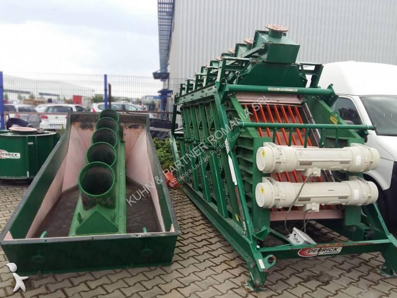 Concasare, reciclare Delc 2SG48-60R-5STK