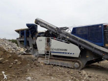 concasare, reciclare Kleemann MR110 Z EVO 2