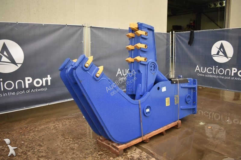 Concassage, recyclage nc RD Equipment 2017 D23 Crusher