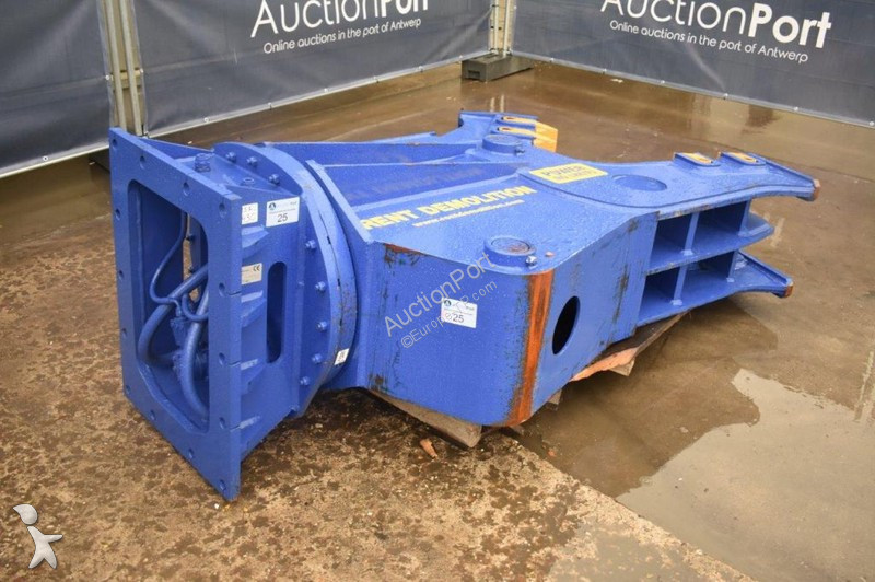 Concassage, recyclage nc RD Equipment RD32 Crusher