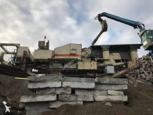 Metso Minerals Brechanlage