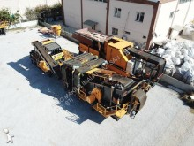 Fabo mck-110 usine de concassage et criblage mobile| crushing&screening plant mobile | all kind of stone