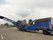 concasare, reciclare Powerscreen Chieftain 1200
