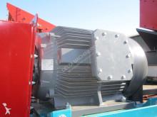 concasare, reciclare Kue-Ken CT1300