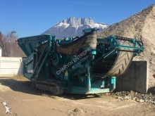 breken, recyclen Powerscreen Warrior 800