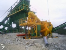Metso Minerals bucket-wheel/sand washing machine