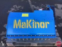 k.A. MAKINOR DH 802 Brechen, Recycling