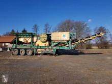 britadeira, reciclagem MFL STE 108-75/W
