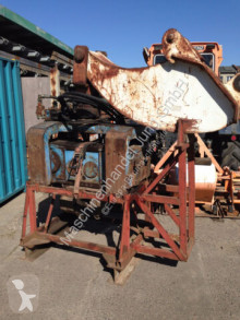 n/a Müller Spundwandramme MS-7HB/4 crushing, recycling