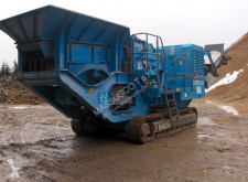 Terex Screen crusher