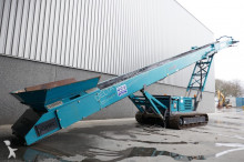 n/a Transporter 5036T crushing, recycling