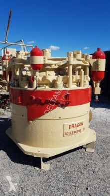 Dragon Machinery crusher