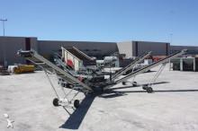 Дробилка измельчитель отходов Metso