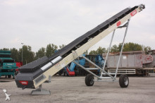 n/a conveyor crushing, recycling