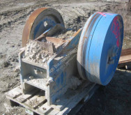 не указано Ratzinge Jaw crusher 300x240