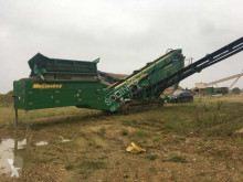 breken, recyclen zeefmachines McCloskey