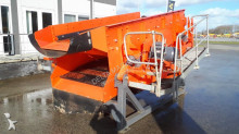 Дробилка измельчитель отходов Terex