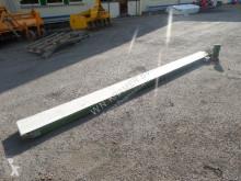 trituración, reciclaje cinta transportadora CM