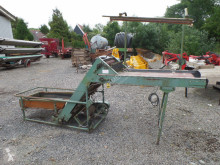 n/a Leesband Leesband met elevator crushing, recycling