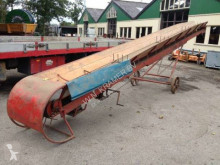 n/a Balen transporteur W900 crushing, recycling